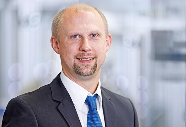 Sebastian Hartkopf